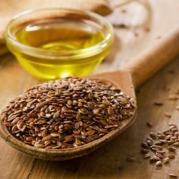 Was sollten Sie von Leinöl wissen?