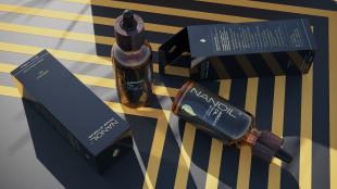 Der größte Konkurrent des Leinsamenöls – Nanoil Arganöl